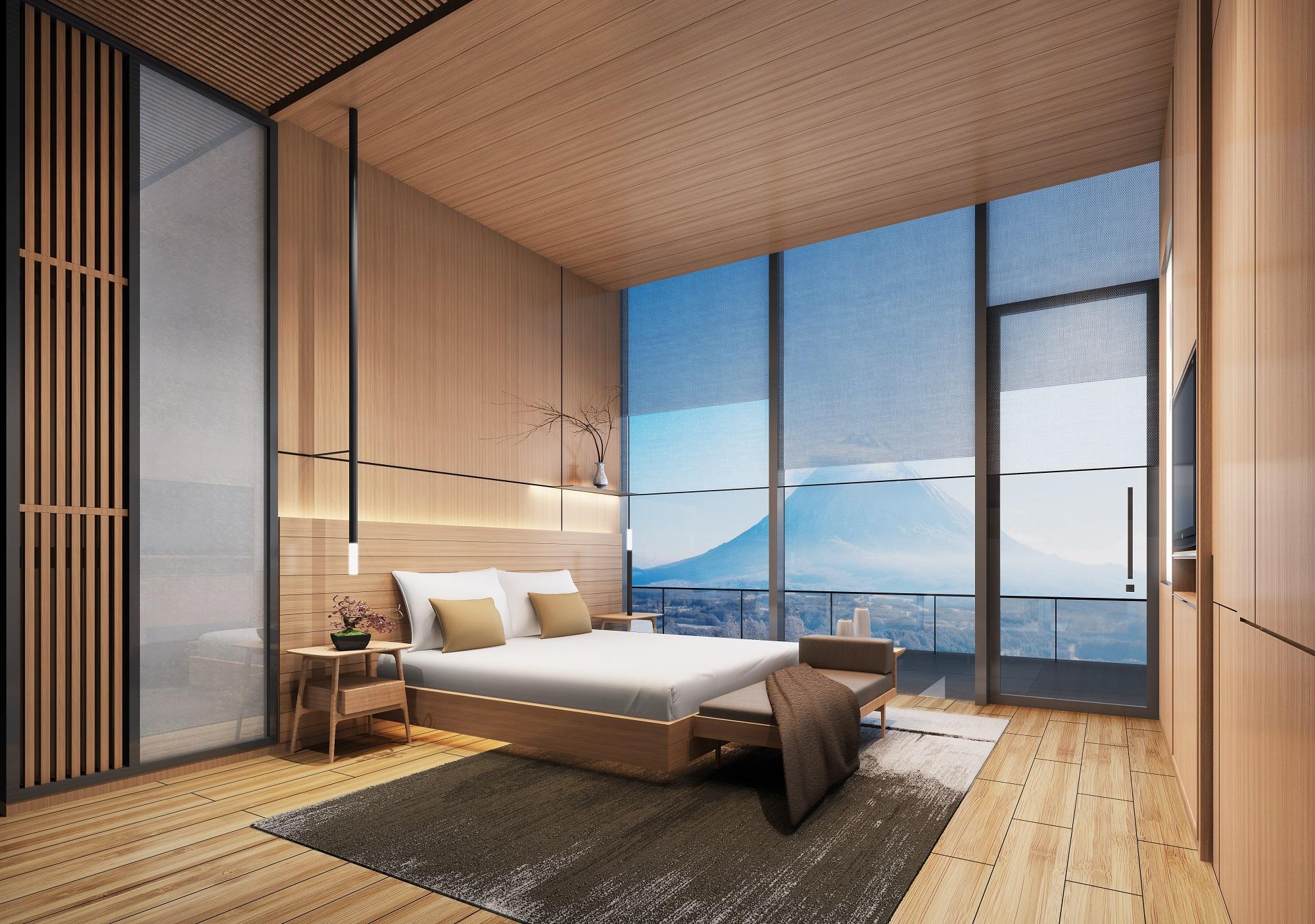 Skye Niseko Luxury Niseko Resort Hotel Ski Niseko Realty Real Estate Services And Property