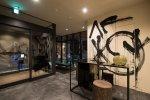 Muse is a designer hotel located in Niseko, Hirafu Japan