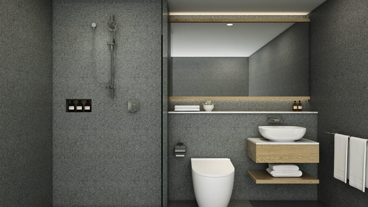 Skye Niseko – Luxury Niseko Resort Hotel