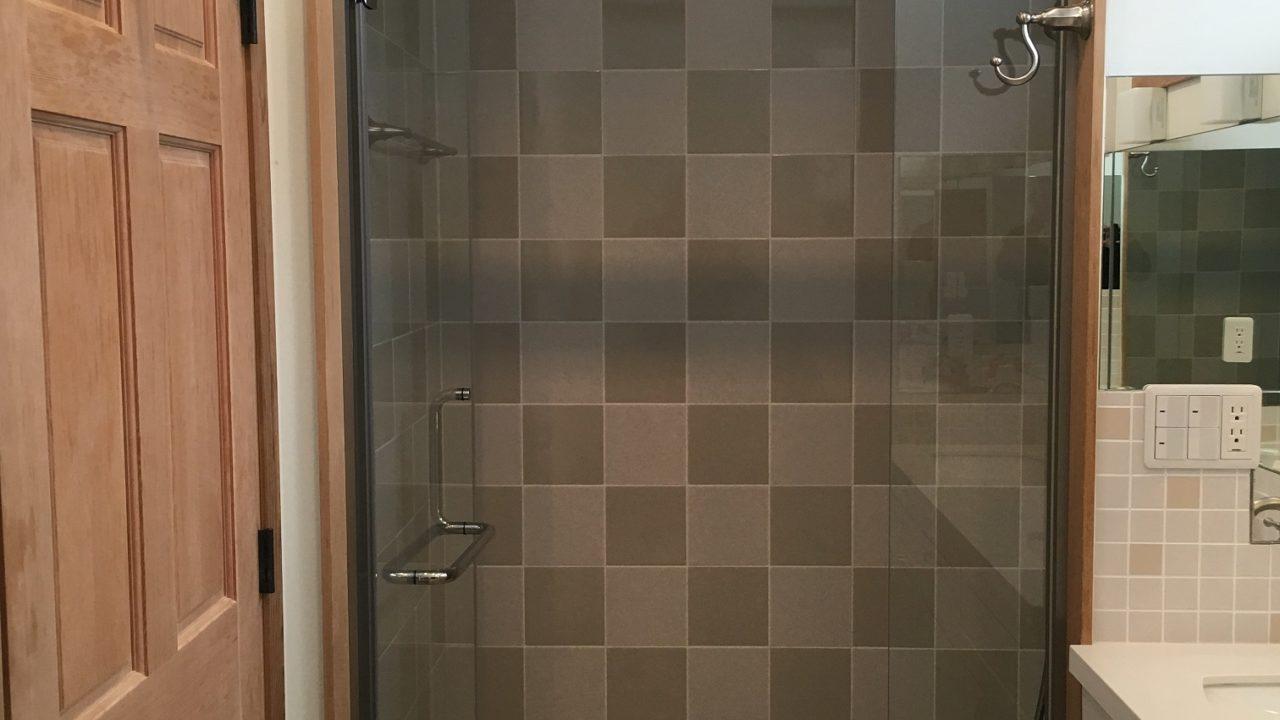 Niseko Realty Harmony House Real Estate Master Bathroom