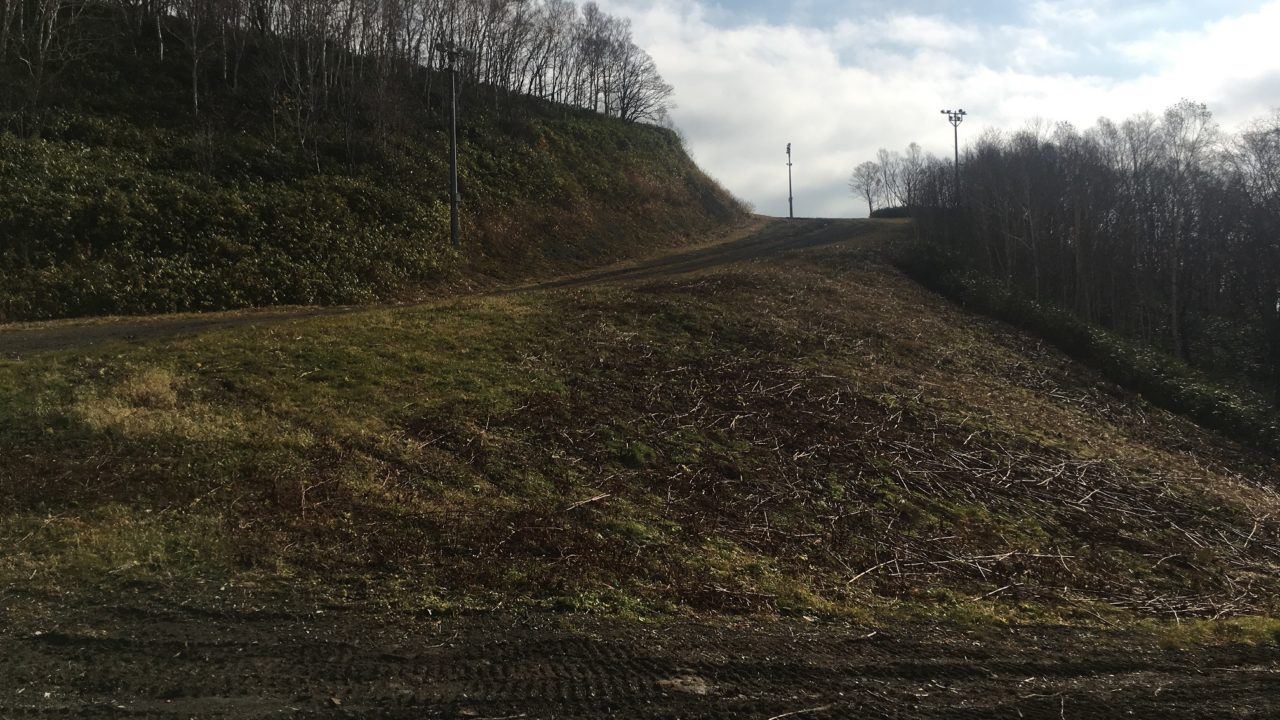 Niseko Realty Annupuri Ski In Land Return Run