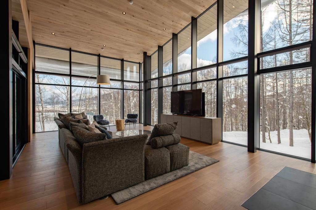 Hanaridge House 1 Niseko Realty