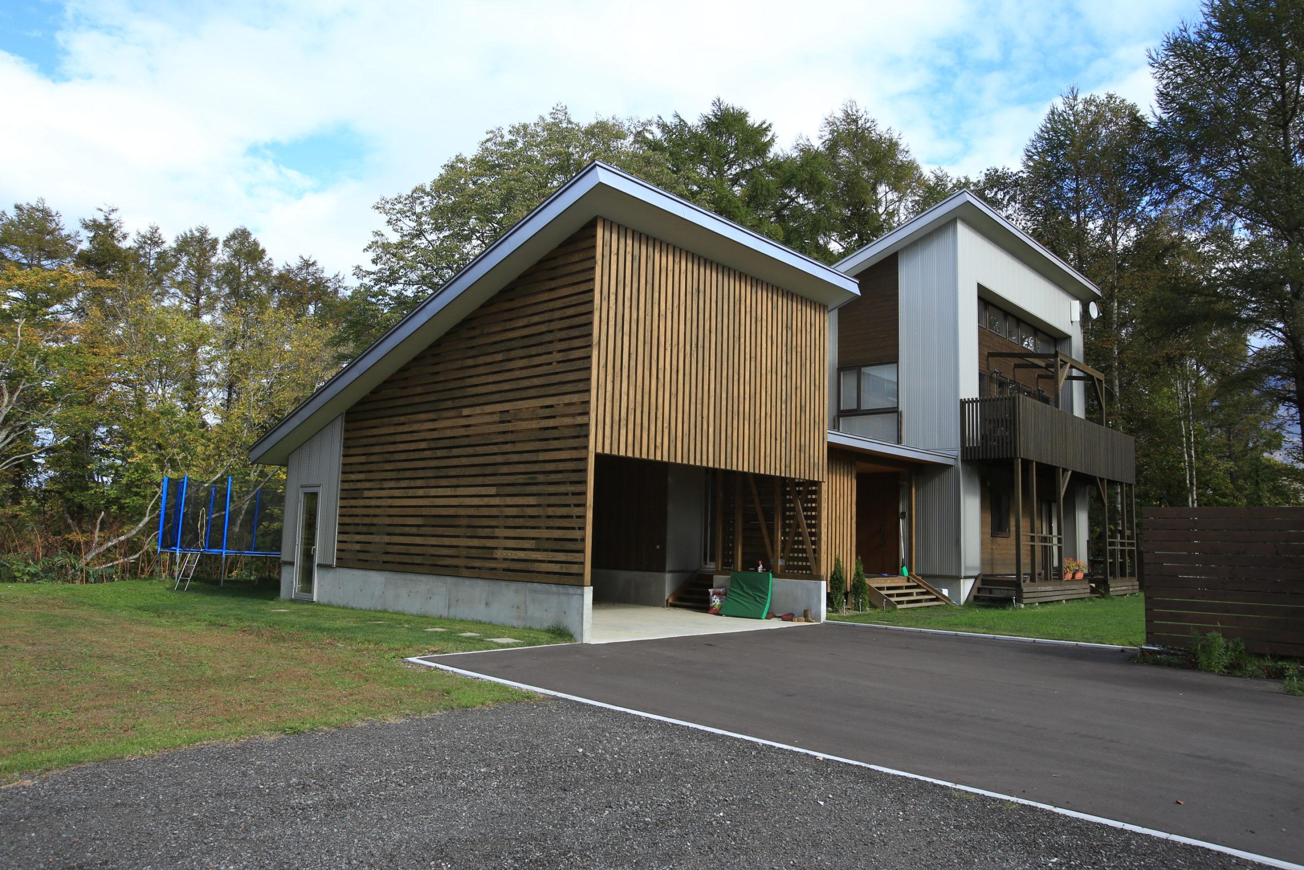 Niseko Realty Yotei No Sato House 2