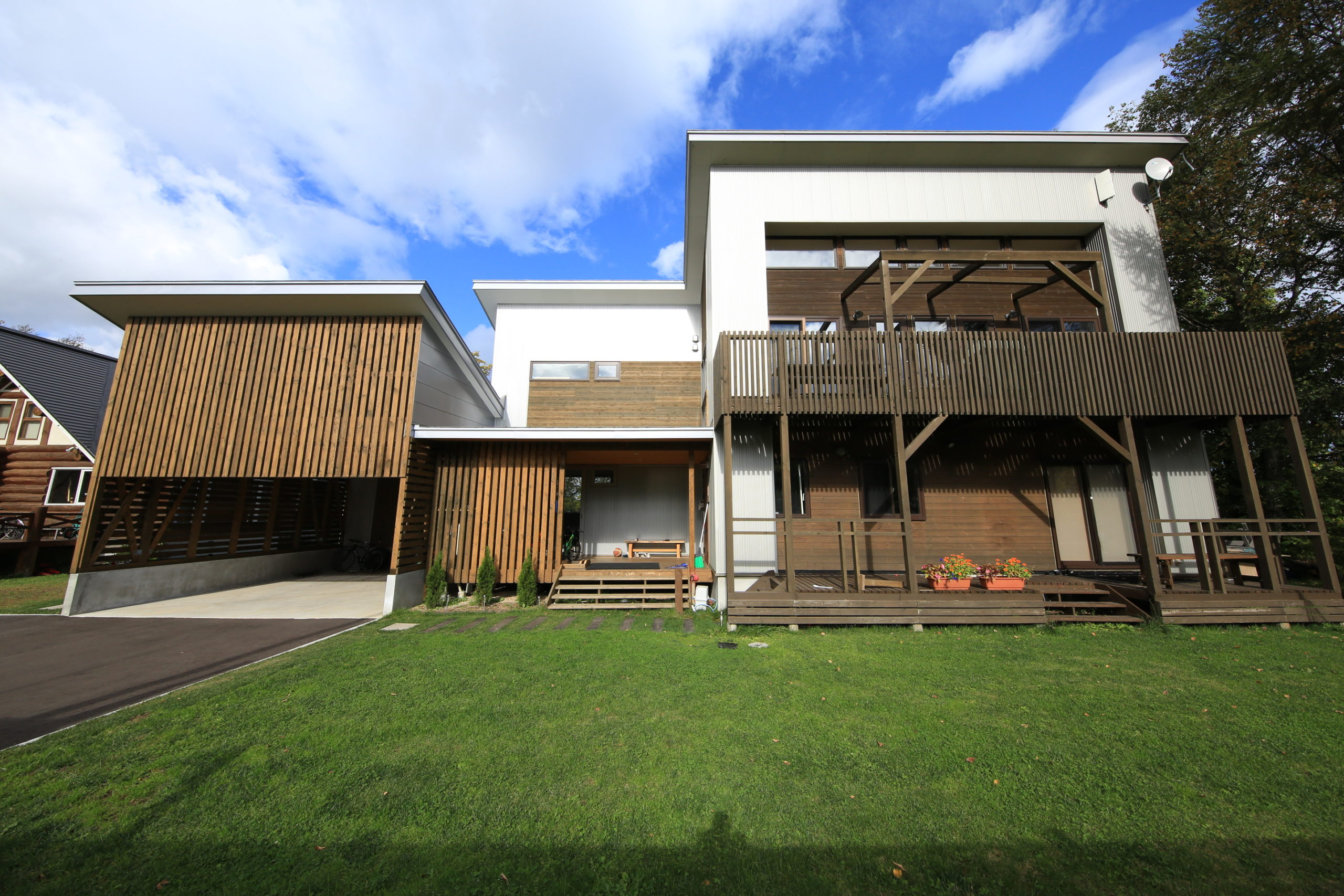 Niseko Realty Yotei No Sato House 3