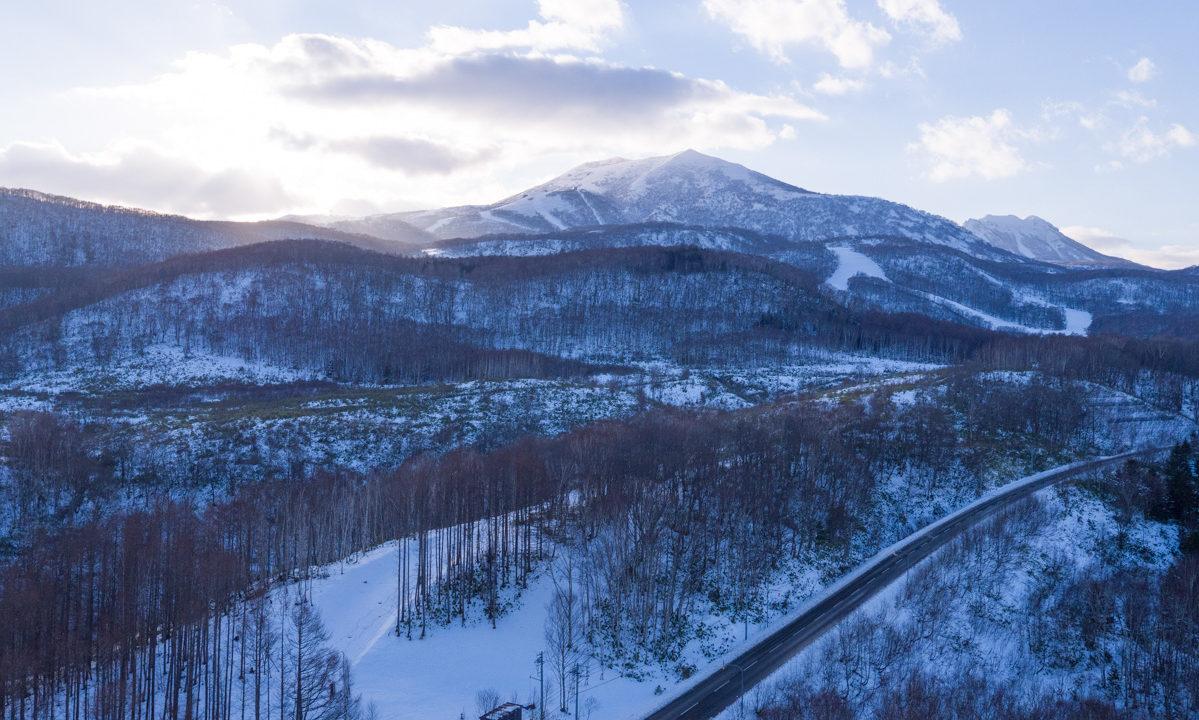 Hanaridge Ski Web