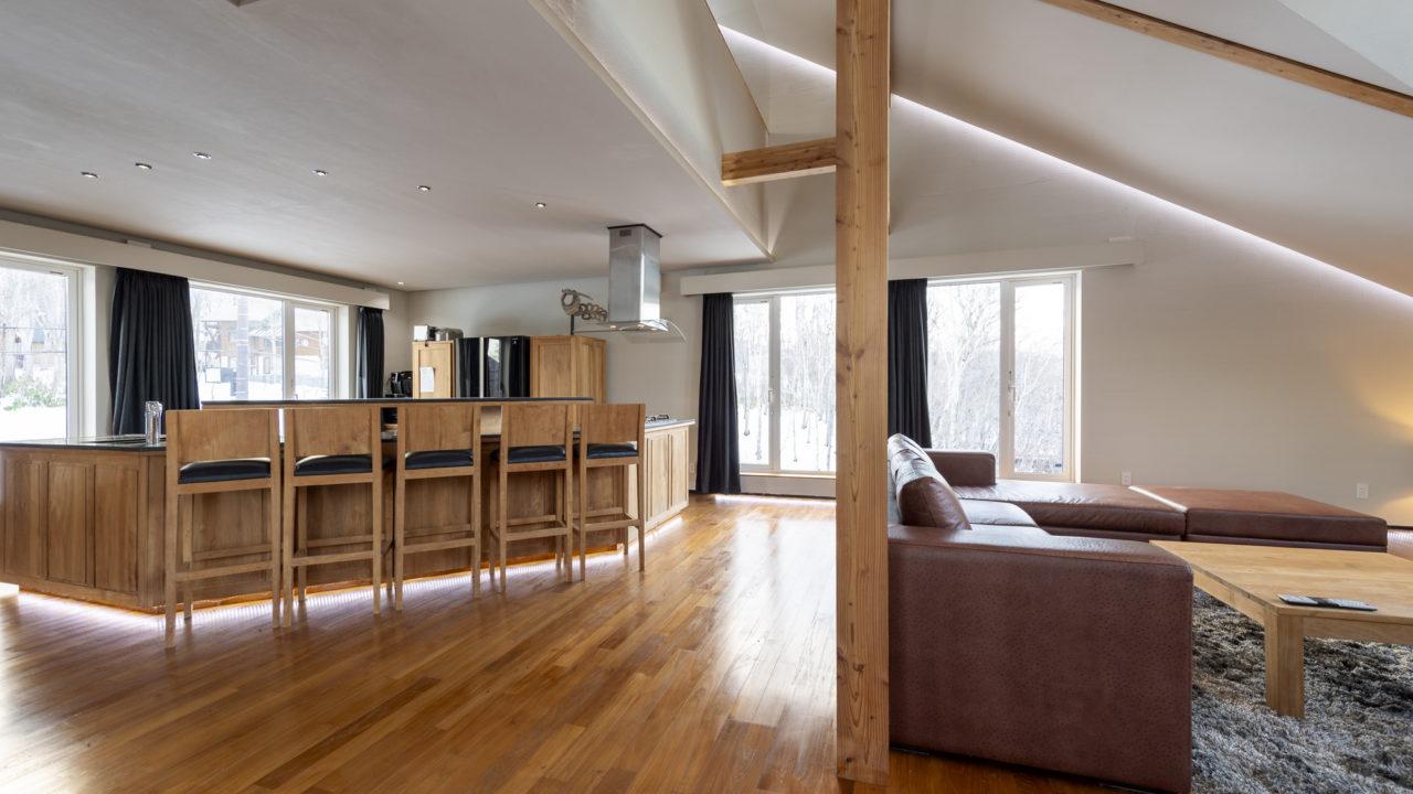 Niseko Realty Hanazono Ridge House 8