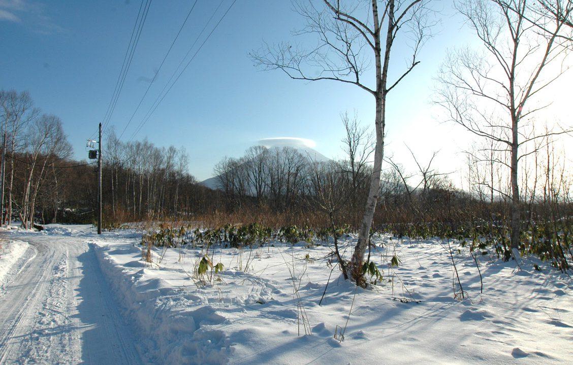 Higashiyama villa site 2