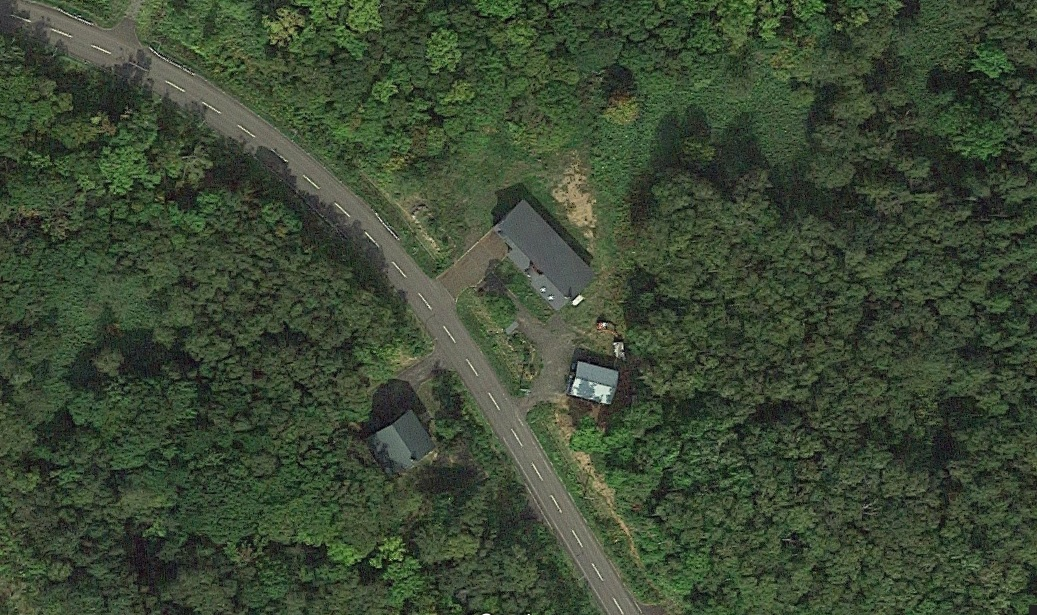 Hanazono house