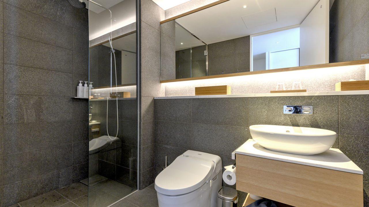 Skye 605 606 bathroom