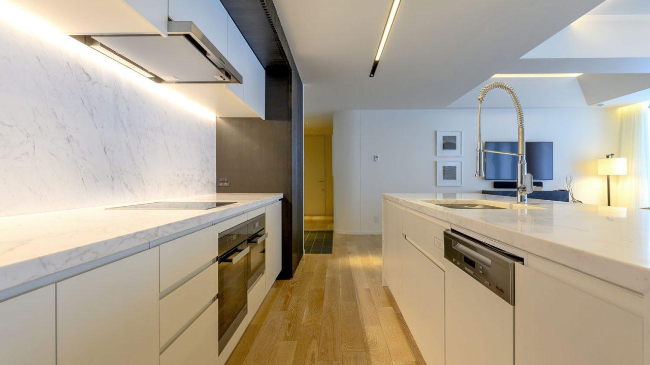 Skye 605 606 kitchen