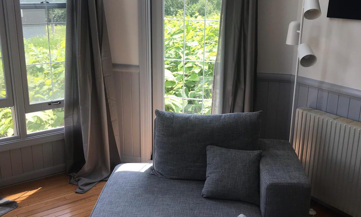 Niseko Realty Annupuri House Living