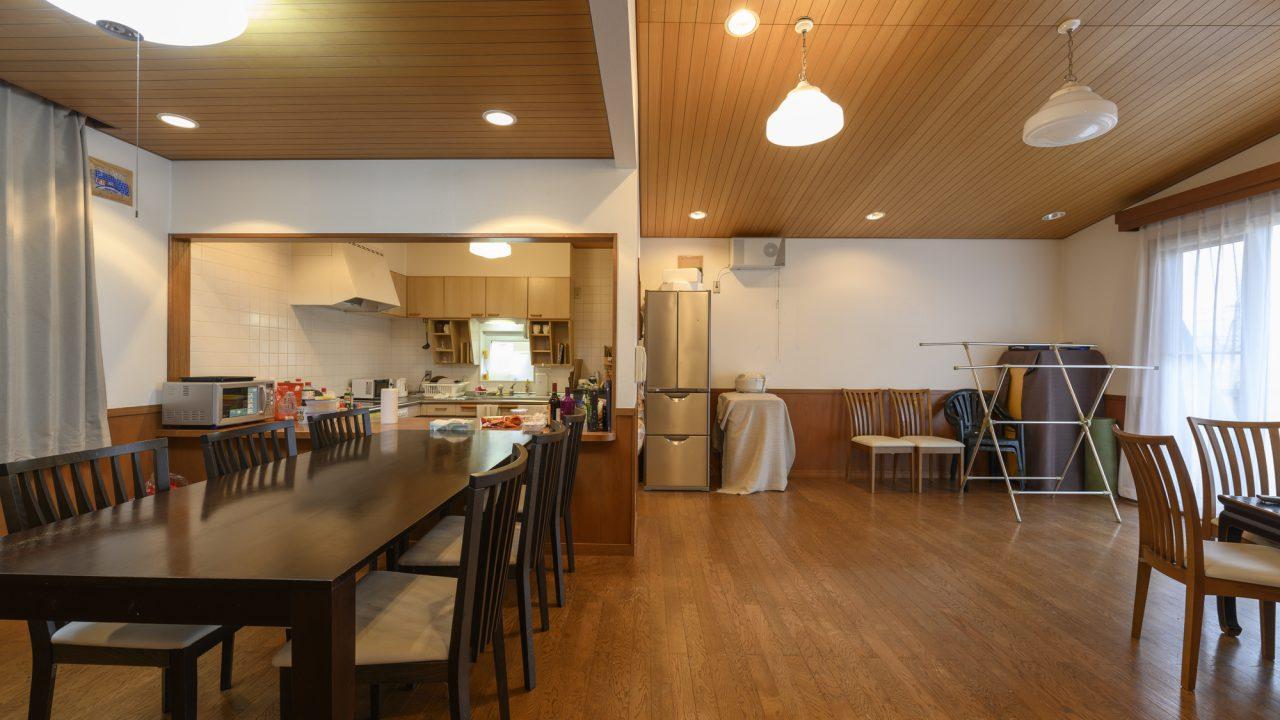 Niseko Realty Annupuri Village Yellow House 3