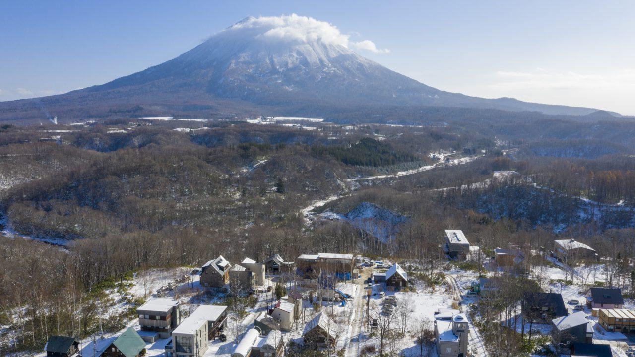Niseko Land Hirafu Corner Site 5