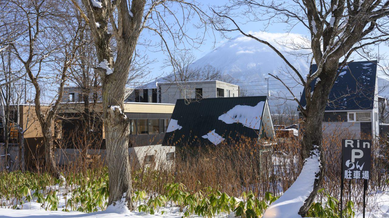 Niseko Real Estate Niseko Realty Hirafu Land