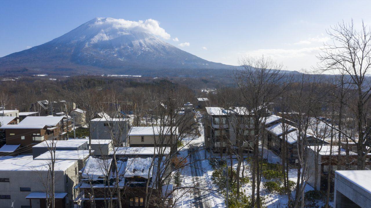Niseko Realty Hirafu Land 9