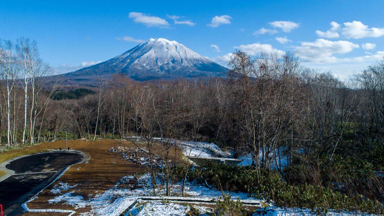 Niseko Realty Drift Land Snow