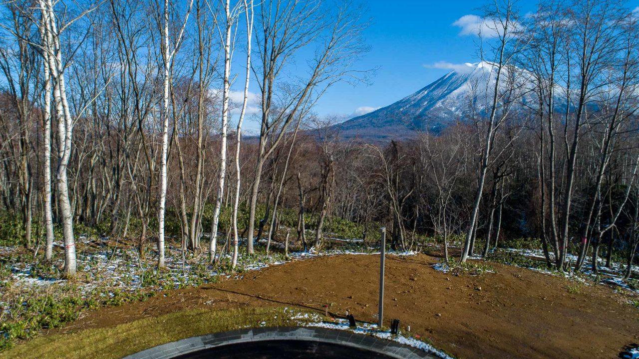 Niseko Realty Drift Onsen Land
