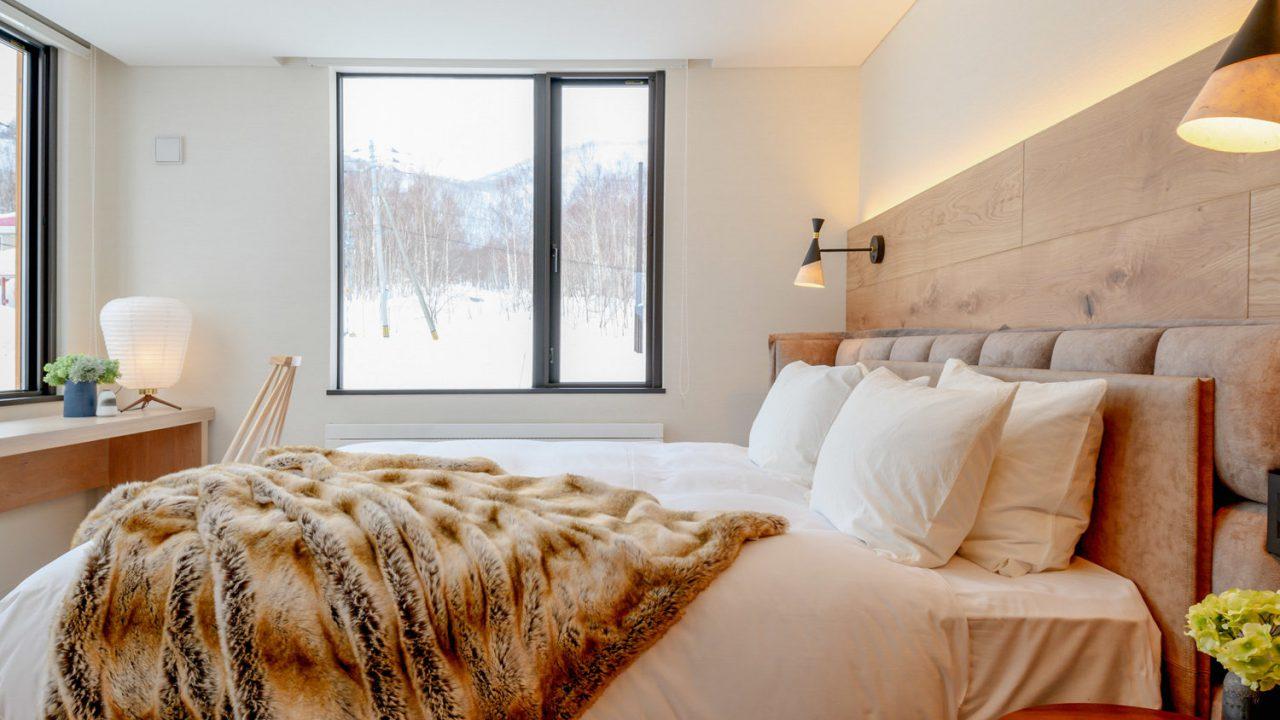 Niseko Realty Koa Villa 5 Bedroom 2