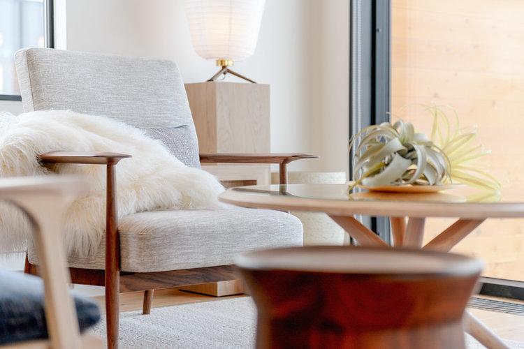 Niseko Realty Koa Villa 5 Living