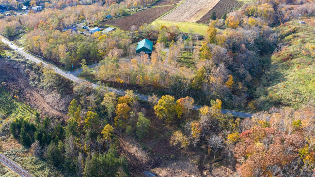 Niseko Property Land Chalet 2