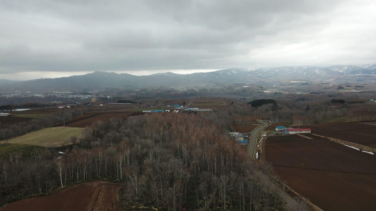 Soga-Large-Farm-Site