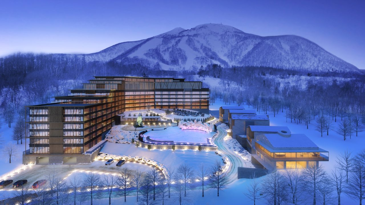 New World Le Plume Resort by Rosewood