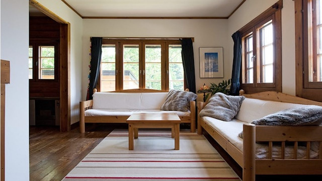Niseko Realty Wanaka Log House Niseko
