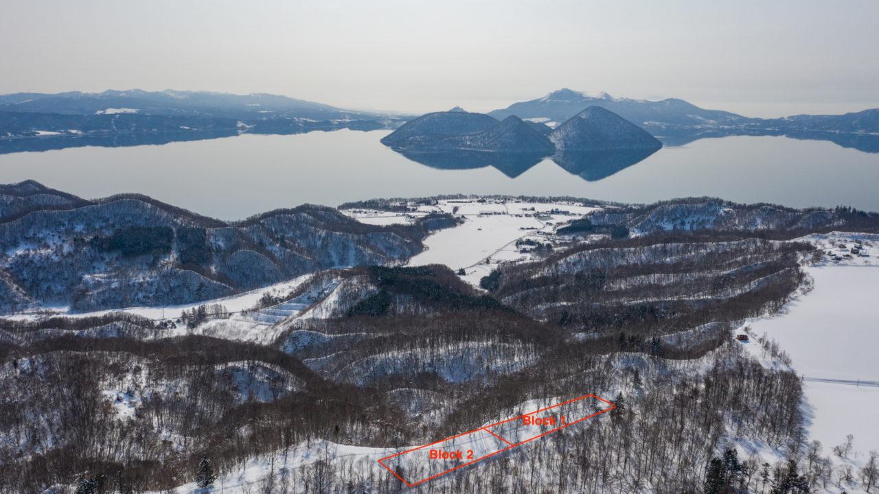 Niseko Realty Lake Toya Ohara Block 2