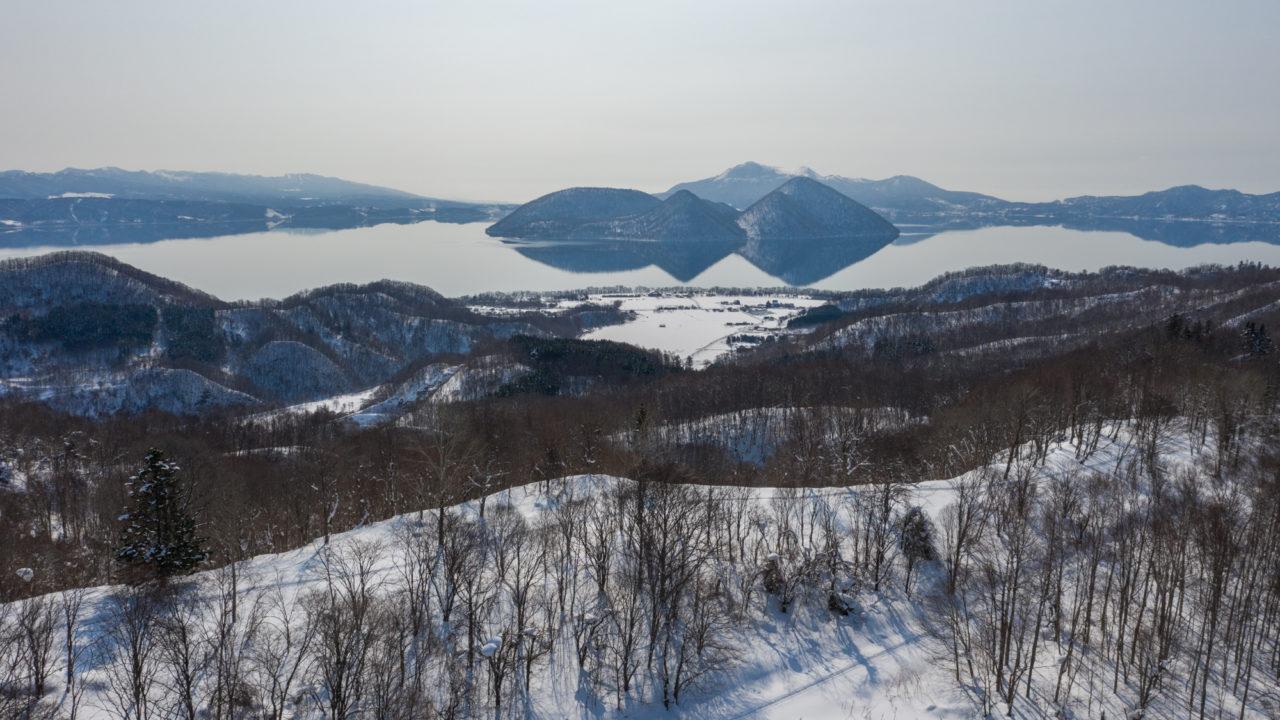 Niseko Realty Lake Toya Ohara Block 6