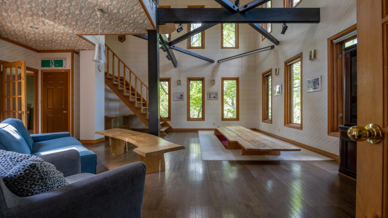 Moiwa Lodge Niseko Realty 2