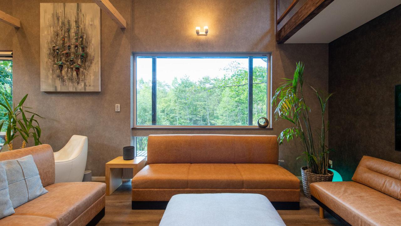 Niseko Realty Niseko Property Moiwa Annupuri Chalet 4